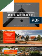 Relatório Anual 2017- Museu Parque Histórico de Carambeí