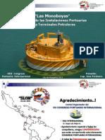Las Monoboyas El Futuro de Las Instalaciones Portuarias Para Terminales Petroleros
