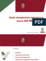 Guide Iso 9001 v 2015