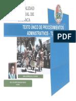 Tupa Municipalidad