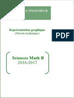 Representation Graphique 2SMB 16-17