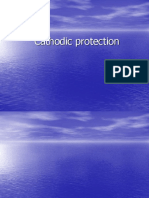 Cathodic Protection Presentation