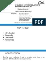 Tema 7 Equipo 1-7.2 Procedimiento del montaje.pptx