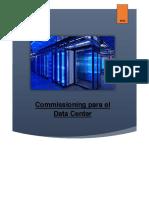 Commissioning Para El Data Center