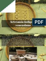 Atahualpa Fernández Arbulu - Artesanía Indígena Venezolana