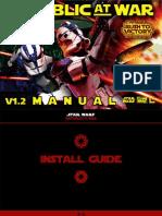 Republic at War v1.2 Manual