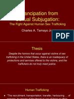 Human Trafficking Nepal &