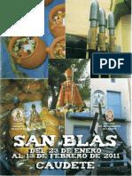 San Blas 2011