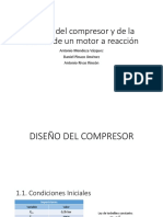 Presentación Trabajo Compresor-Turbina