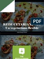 Isabel Rangel Barón - Reducetarianismo, Un Vegetariano Flexible