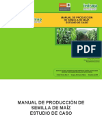 MANUAL DE PRODUCCION DE SEMILLAS