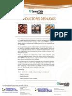 CatalogoCocesa1_cablesbajatensionyconductoresdesnudos