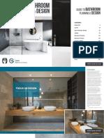 Bathroom Design Guide PREVIEW