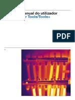 Manual Flir Tools 3.1 (Portuguese)