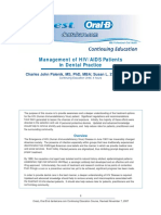 Management of HIV AIDS Patients.pdf