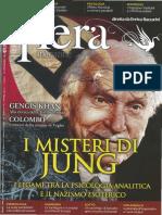 I Misteri di Carl Jung - Il Rapporto tra Psicologia Analitica e Nazismo Esoterico - articolo su Hera Magazine vol. 12