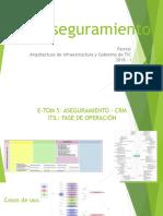 Presentacion Parcial Aseguramiento TICS