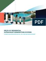 Delta Uv Residential Br