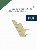 Geologia de Mexico