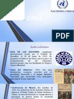 Exposicion Derecho Internacional Publico