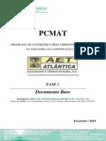 FMC - PCMAT