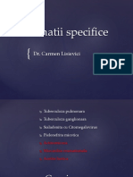 Inflamatii specifice 2