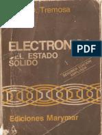 Tremosa-Electrónica Del Estado Sólido (Corregido)
