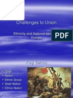 ethnicity & nationalism in europe.ppt