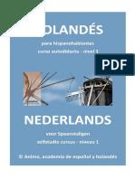 Self study Dutch course