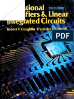 Linear Integrated Circuits - D. Roy Choudhary [2nd Edition]