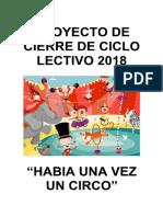 Proyecto Circo