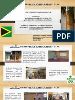 Contribución Del Desarrollo Social