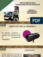 Unidad 2.- Composición Fotografica Completa