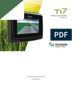 Manual Do Usuário Ti7 V100R005.P01-A