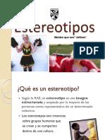 estereotipos 2
