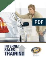 Internet Sales Manager Training for Car Dealers