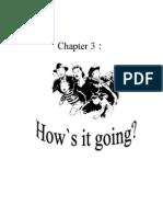 Elementary English Lessons 1-10