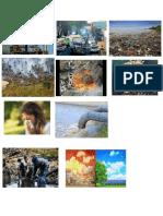 Imagenes de Contaminacion Ambiental