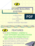 Hydra Form Building Systems