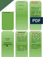 Leaflet Akupresur