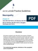 Ch31 Neuropathy