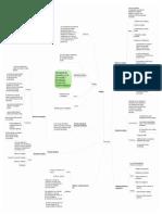 Mapa Mental Procesos de Desarrollo