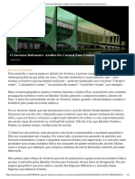O Governo Bolsonaro_ Análise do Coronel Enio Fontenelle _ Critica Nacional.pdf