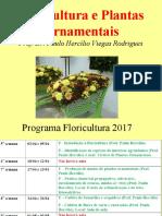 Floricultura e Plantas Ornamentais - 106pag