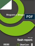Bloguers e Blogosfera .pt