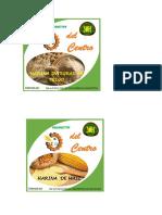 Etiqueta Planta Piloto Cereales