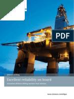 Siemens Offshore Drilling