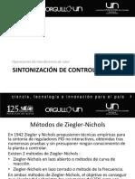 Sintonización de Controladores PID (3)