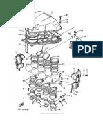 FZX700 Fazer Parts_Manual