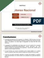 Encuesta Ricardo Rouvier & Asociados